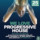 We Love Progressive House!, Vol. 2 by Various Artists