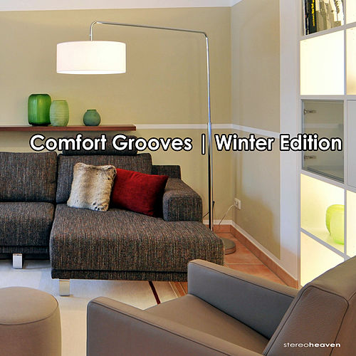 Comfort Grooves - Winter Edition by Various Artists