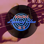 The Very Best of Legendary Blues, Vol. 10 by Various Artists