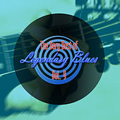 The Very Best of Legendary Blues, Vol. 9 by Various Artists
