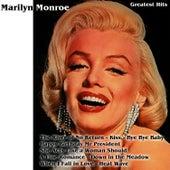 Greatest Hits: Marilyn Monroe von Marilyn Monroe