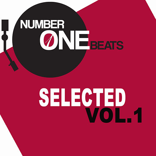NumberOneBeats Selected, Vol. 1 by Various Artists