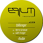 Afro Groove by Dillinger