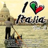 Yo Amo Italia Vol. 2 von Various Artists