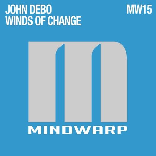 Winds Of Change EP by John Debo