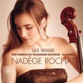 Lalo - Milhaud de Various Artists