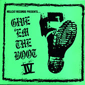 Give 'Em The Boot IV von Various Artists