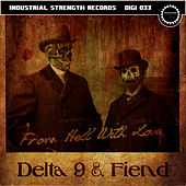 From Hell With Love by Fiend