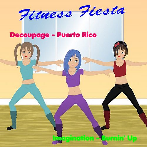 Fitness Fiestas by Various Artists