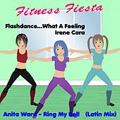 Fitness Fiesta by Various Artists