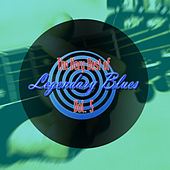 The Very Best of Legendary Blues, Vol. 5 by Various Artists