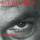 Time Immemorial by David Liebman