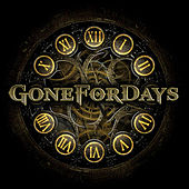 Gone for Days by Gone for Days