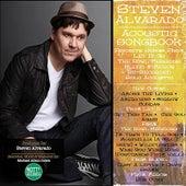 Acoustic Songbook by Steven Alvarado