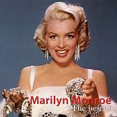 The Best of Marilyn Monroe von Marilyn Monroe