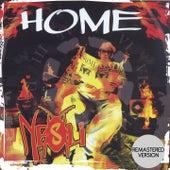 Home (Remastered Version) di Nesli
