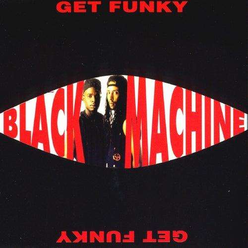 Machine Fuky