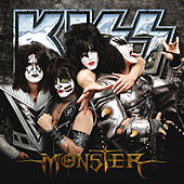 Monster von KISS