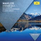 Mahler: Symphony No.4 de Frederica Von Stade
