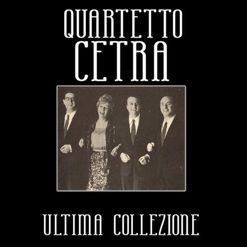 Quartetto cetra by Quartetto Cetra