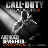 Carry On de Avenged Sevenfold