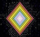 Incorruptible Heart de Lavender Diamond