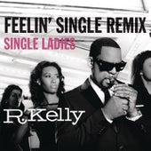 Feelin' Single Remix - Single Ladies by R. Kelly