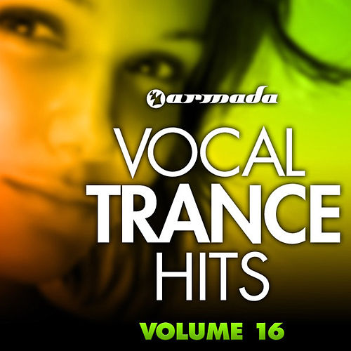 Vocal Trance Hits, Vol. 16 by Various Artists
