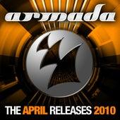 Armada The April Releases - 2010 von Various Artists