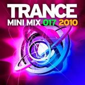 Trance Mini Mix 017 - 2010 von Various Artists