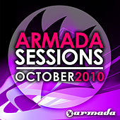 Armada Sessions: October 2010 von Various Artists