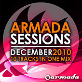 Armada Sessions - December 2010 (10 Tracks In The Mix) de Various Artists