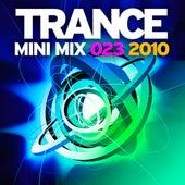 Trance Mini Mix 023 - 2010 von Various Artists