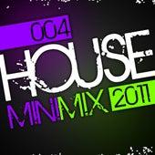 House Mini Mix 2011 - 004 von Various Artists