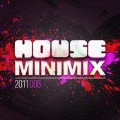 House Mini Mix 2011 - 008 von Various Artists