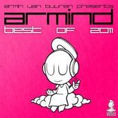 Armin van Buuren presents Armind Best Of 2011 by Various Artists
