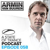 A State Of Trance Official Podcast 058 von Various Artists