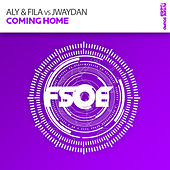 Coming Home by Aly & Fila