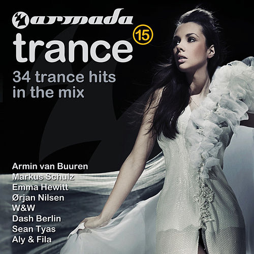 Armada Trance, Vol. 15 (Mixed Version) by Various Artists