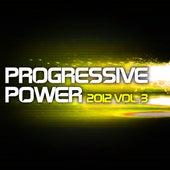 Progressive Power 2012 - Vol. 3 by Various Artists
