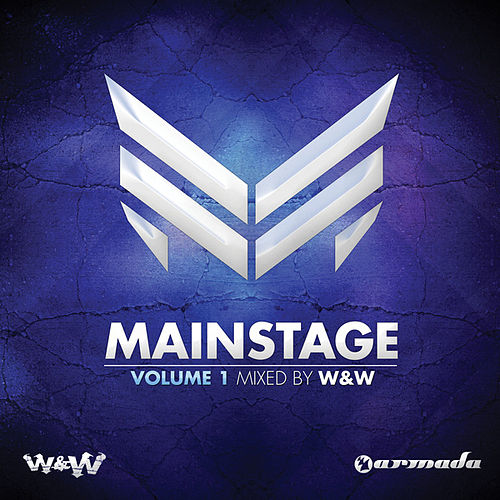 Mainstage, Vol. 1 (Mixed Version) by Various Artists