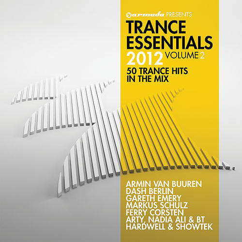 Trance Essentials 2012, Vol. 2 (Unmixed Edits) by Various Artists