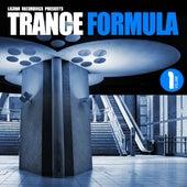 Trance Formula, Vol.1 von Various Artists