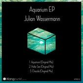 Aquarium EP di Julian Wassermann
