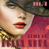 Alma De Bossa Nova Vol. 2 von Various Artists