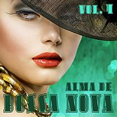 Alma de Bossa Nova, Vol. 4 von Various Artists