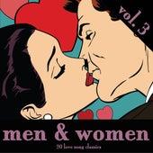 Men & Women, Vol. 3 - 20 Love Song Classics by Various Artists