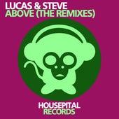 Above (The Remixes) von Lucas & Steve