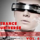 Trance Universe Vol. 6 - Only Premium Quality Trance Tracks von Various Artists
