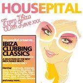 Ibiza Clubbing Classics Vol 1 de Various Artists